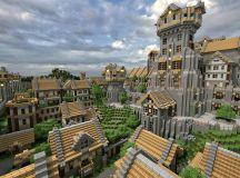NL KINGDOMS SERVER ||||||||||||| Minecraft Server