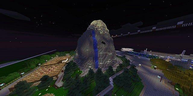 DisneyCraft Minecraft Server