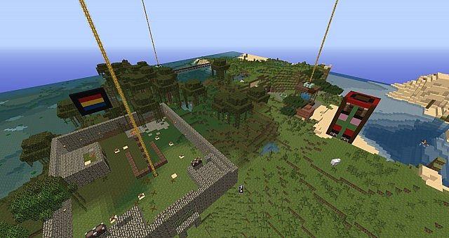 Minecraft Clash Clans Server Ip