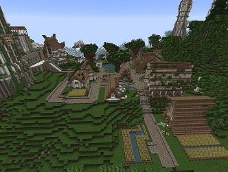 High Elven City 13