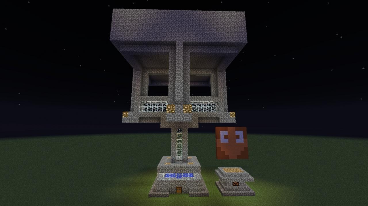 Minecraft Mob Grinder Design 18 Minecraft Blog