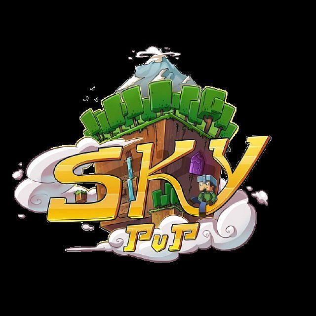 SKYPVP Minecraft Server