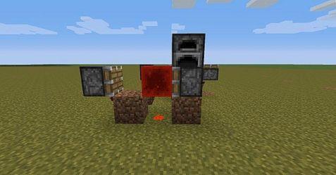 blacksmith forge minecraft bud exposed