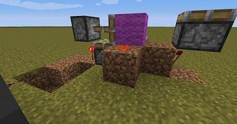 forge blacksmith minecraft toggle exposed