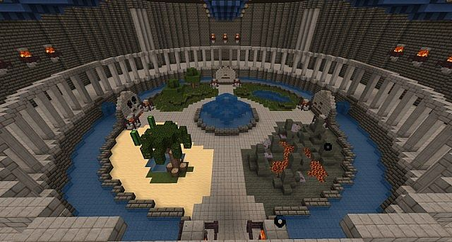 2 Minecraft Address Servers Server 5 Skyblock 1