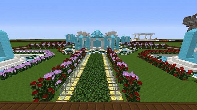 Garden Decoration Crafts
