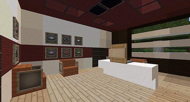 RemiX A Recording Studio Minecraft Project