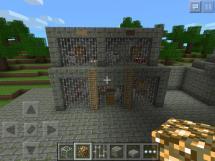 Minecraft Prison Jail