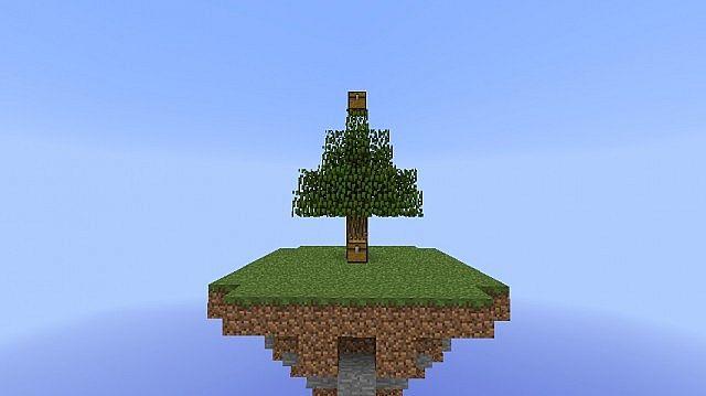 Minecraft Obsidian Block