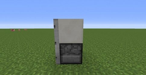 refrigerator project minecraft 18th apr published