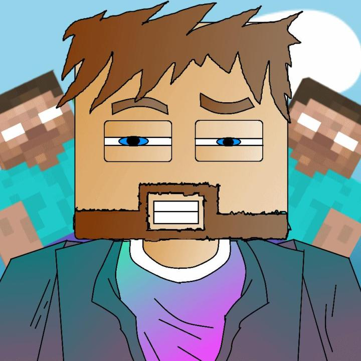 how to make your own minecraft picture