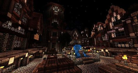 square medieval project minecraft planetminecraft