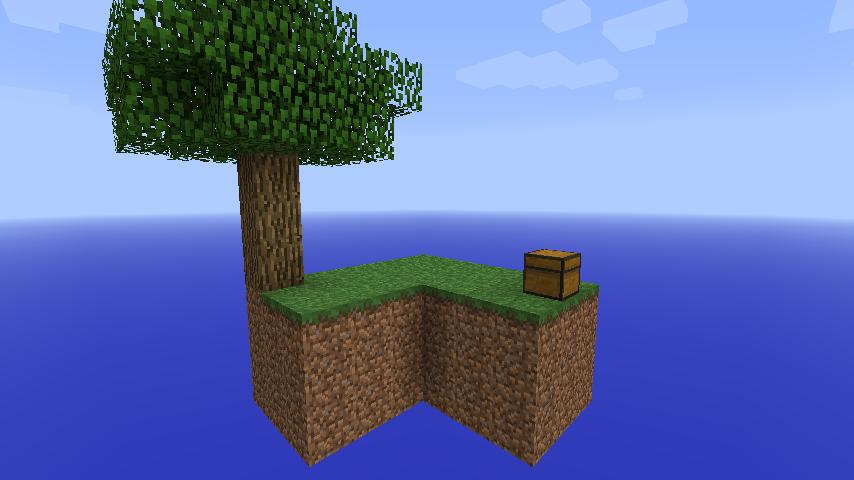 Things To Build On Your Skyblock Minecraft Blog
