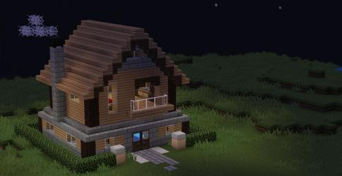 cozy custom minecraft project houses cool cottage easy simple cute nice