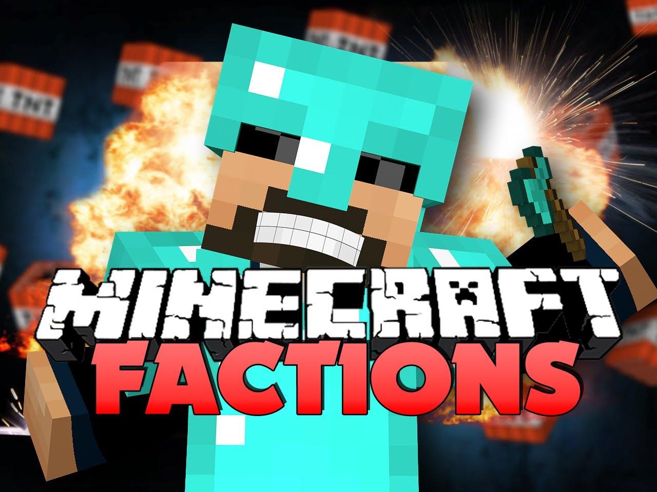 faction server tactics minecraft
