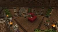 Medieval Interior Ideas Minecraft Project