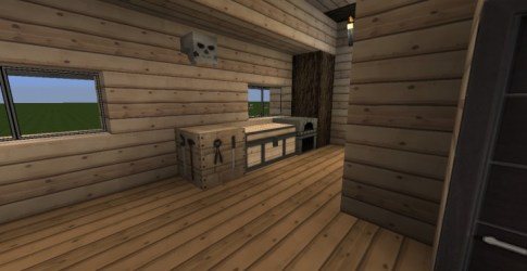 project cottage cozy minecraft
