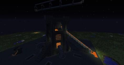 dwarven forge minecraft diamonds