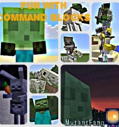 fun with command blocks 1 8 over 30 secret unique commands minecraft blog [ 960 x 960 Pixel ]