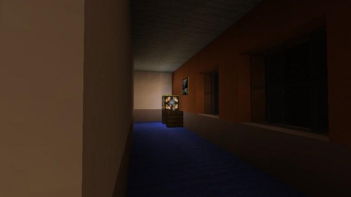 Skins Minecraft Freddy Five Nights Nights Freddys Five 2