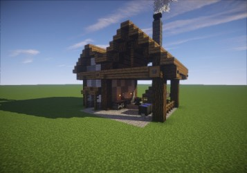 blacksmith medieval minecraft info schemagic announcement feature read pmcview3d