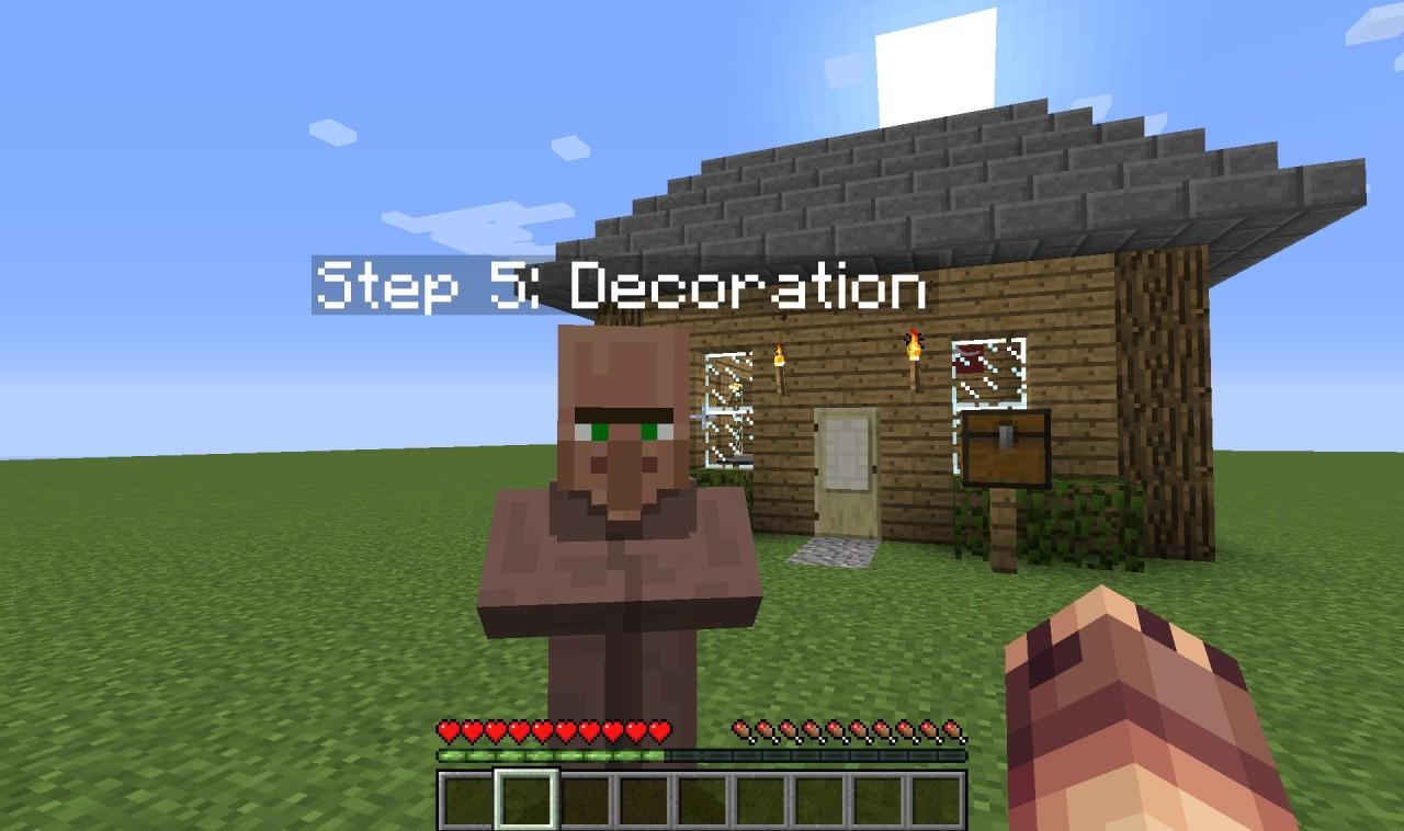 Building Diagrams Incraftion Minecraft Gaming Community