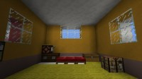Cool House 2 (Minecraft 1.8+) Minecraft Project