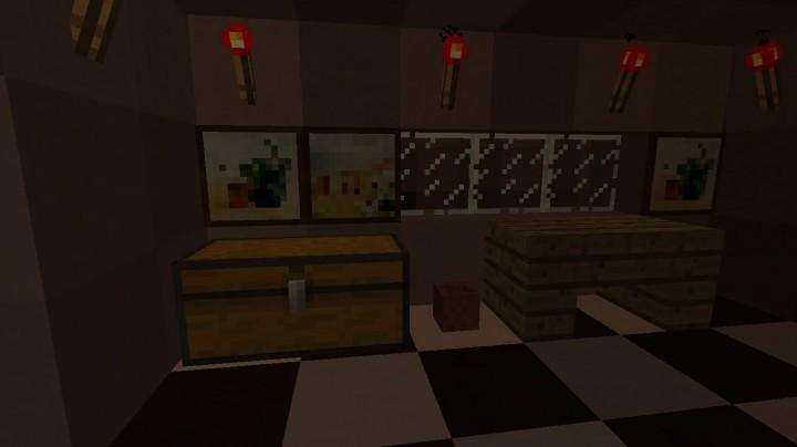 Fnaf World Skins For Minecraft Pe - EpicGaming