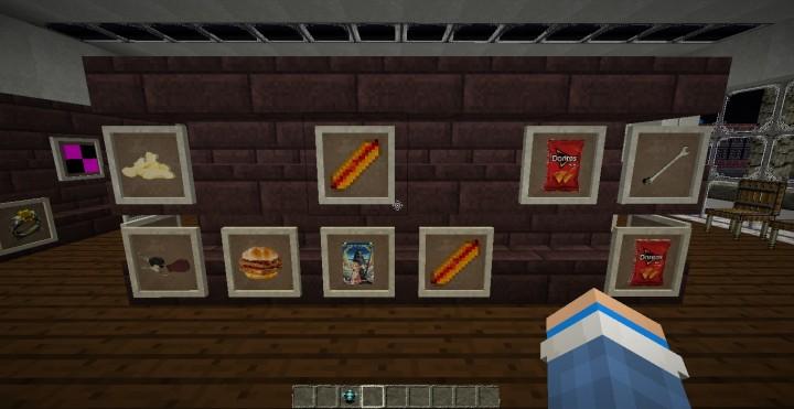 Yandere High School Texture Pack Minecraft Texture Pack