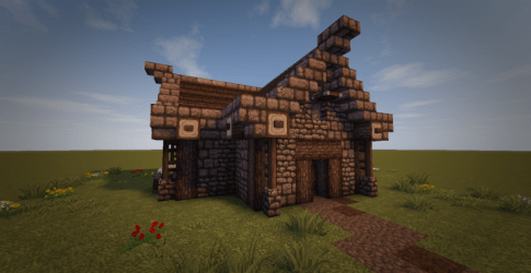 medieval project minecraft library schemagic