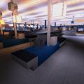 Walmart interior blenhiem esterlon minecraft project