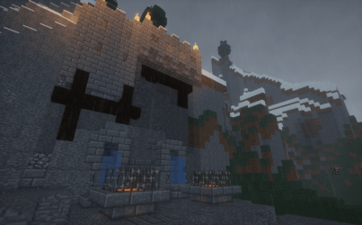 forge minecraft diamonds