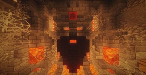 concept build forge dwarven forgery face lotc minecraft mine close