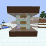Customizable Tiny Houses In Only One Command Minecraft Blog