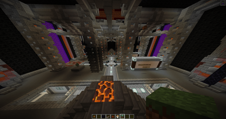 Simple Survival *Factions* Minecraft Server