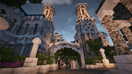 elves weareconquest contest town project wip