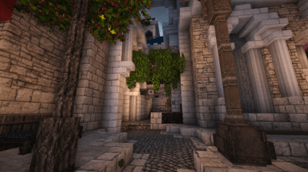 elves project weareconquest wip contest town