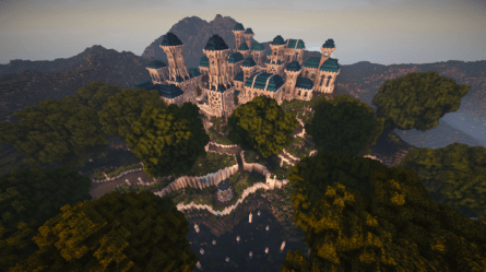 town elves project wip weareconquest contest