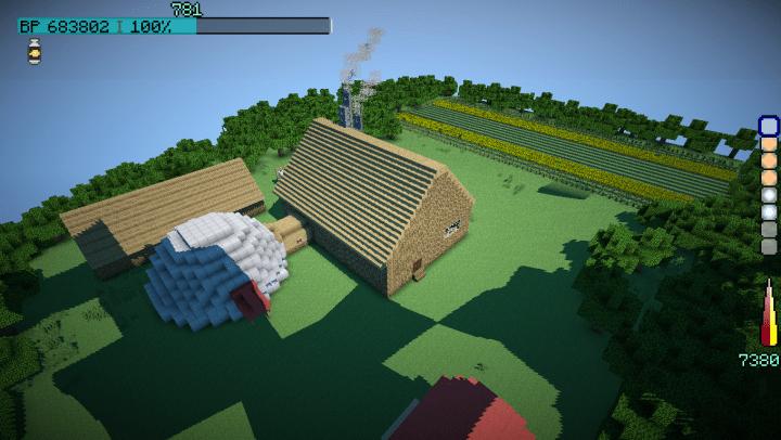 54 Z Dragon 2 Ball Minecraft Mod Mod 1