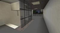 Modern Apartment Building 3 (full interior) Minecraft Project