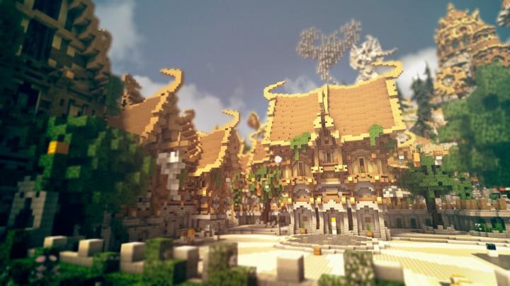 Hub Minecraft Server Ip