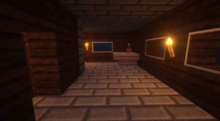 blacksmith village inside buildings updated minecraft