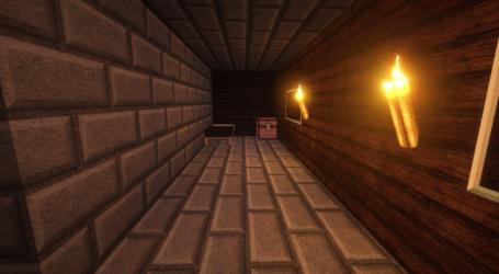 blacksmith buildings village updated inside minecraft