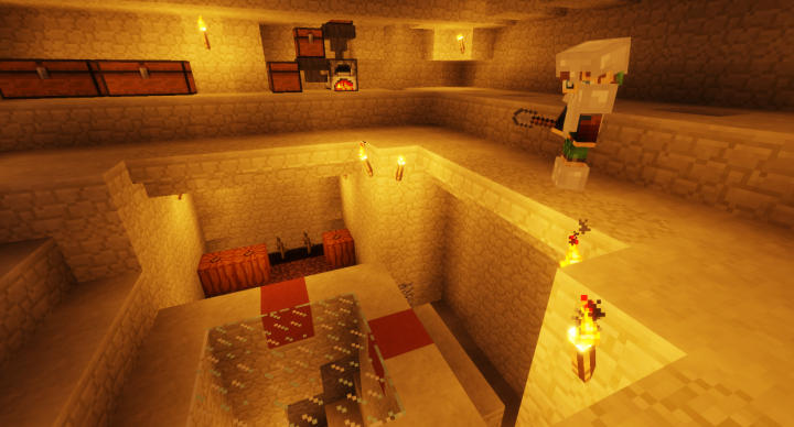 Simple Factions Minecraft Server