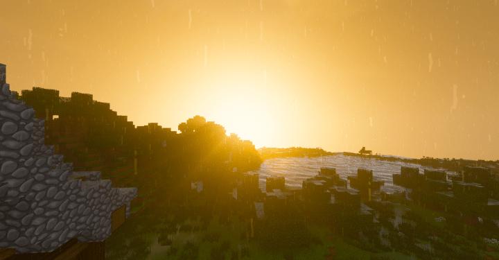 Simple Survival Minecraft Server
