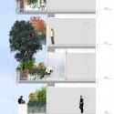 En Construcción: El Primer Bosque Vertical / Boeri Studio (4) Corte