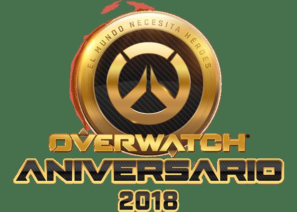 Image result for evento aniversario overwatch