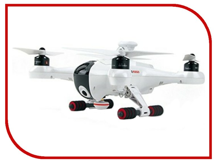 Квадрокоптер Walkera QR X350 Premium