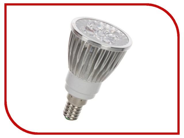 Светодиодная фитолампа Espada Fito LED E14-5W 85-265V Image