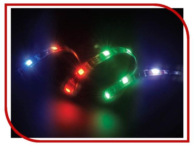 Светодиодная лента Akasa Vegas Magnetic LED 50cm RGB AK-LD05-50RB Image